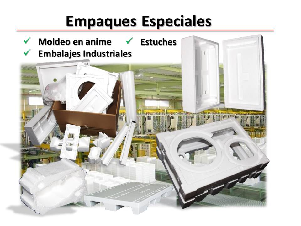 Info Producto